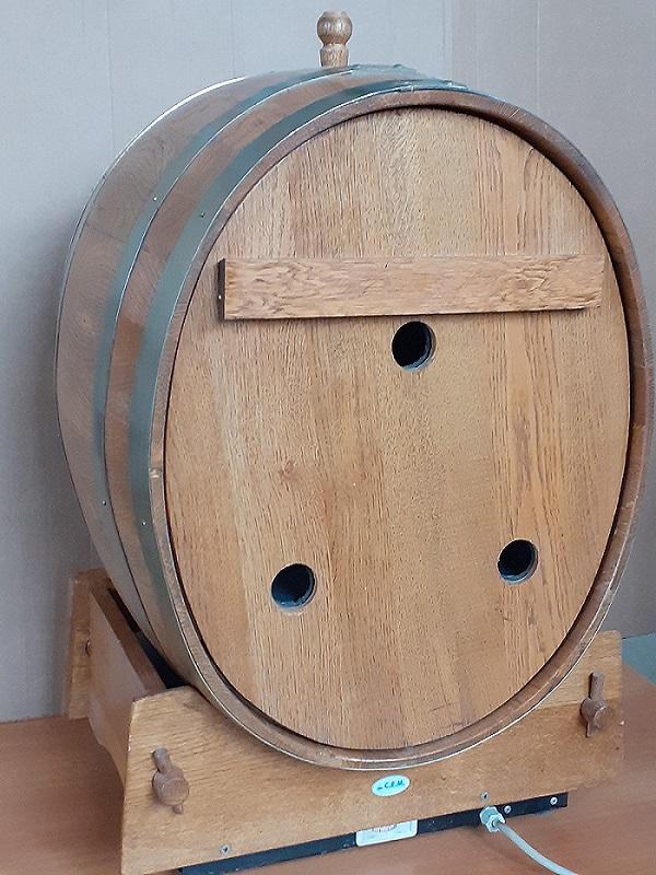 Увеличить -  Бочка -охладитель Кантри BIB на 3х вино
