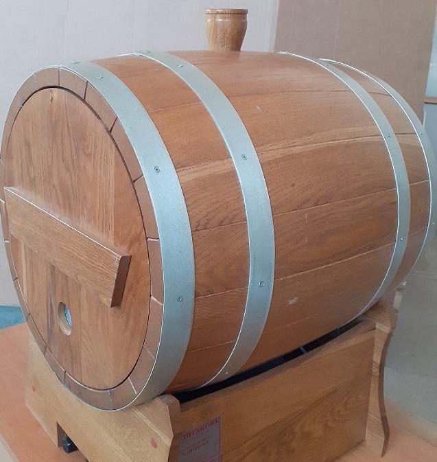 Увеличить - Бочка -охладитель  Кантри BIB на 1х.вино