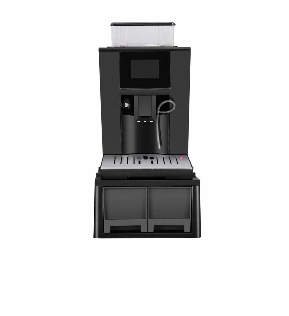Увеличить - Суперавтомат. кофемашина Colet S8