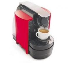 Капсульная кофемашина CAPITANI ESPRESSO, мод.50549BA