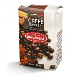 UNIVERSAL ESPRESSO CAFFE