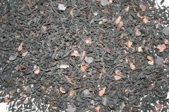 Китайский элитный чай (черный, ароматизированный)