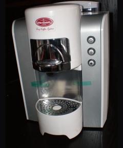 Кофемашина  + Кофе