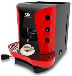 Чалдовая кофемашина Grimac Terry Opale